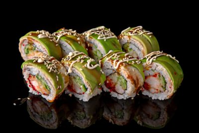 Makimon Roll