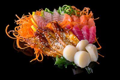 Mixt Sashimi