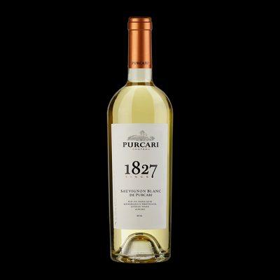 Purcari Sauvignon Blanc