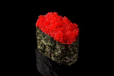 Gunkan Red Tobiko