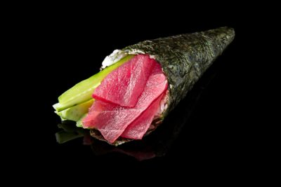 Maguro Hand Roll