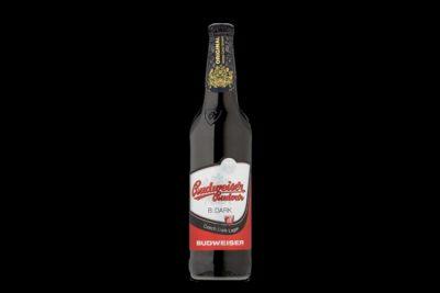 Budweiser Dark 0.500L