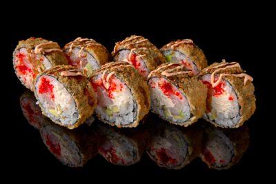 Tokyo Tempura Roll