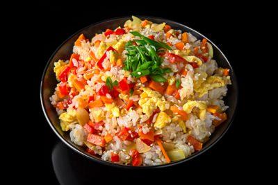 Vege Rice