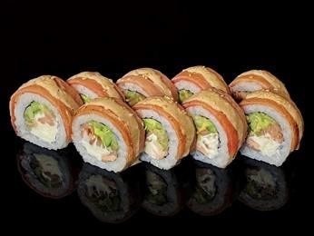 Tuna Tataki Roll