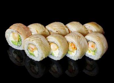 Tai Aburi Roll