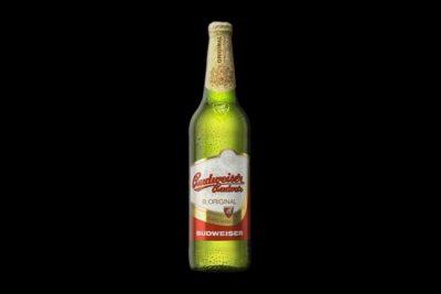 Budweiser 0.500L