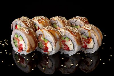 Canada Delux Roll