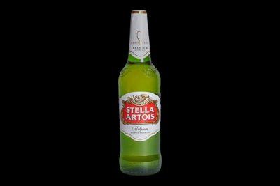 Stela Artois 0.500L