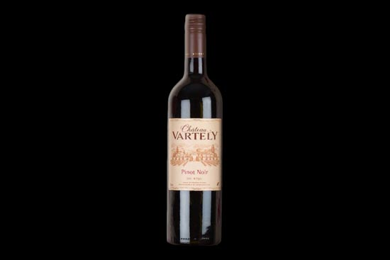Chateau Vartley Pinot Noir