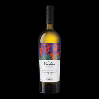 Purcari Feteasca Alba & Chardonnay