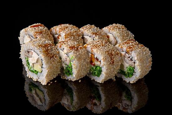 Hayashi Roll