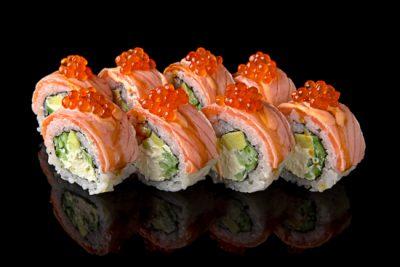 Geisha Roll